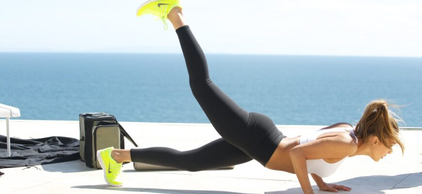 5 простых способов стать стройнее без изнуряющих диет!